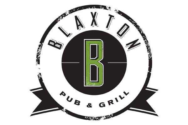 Blaxton
